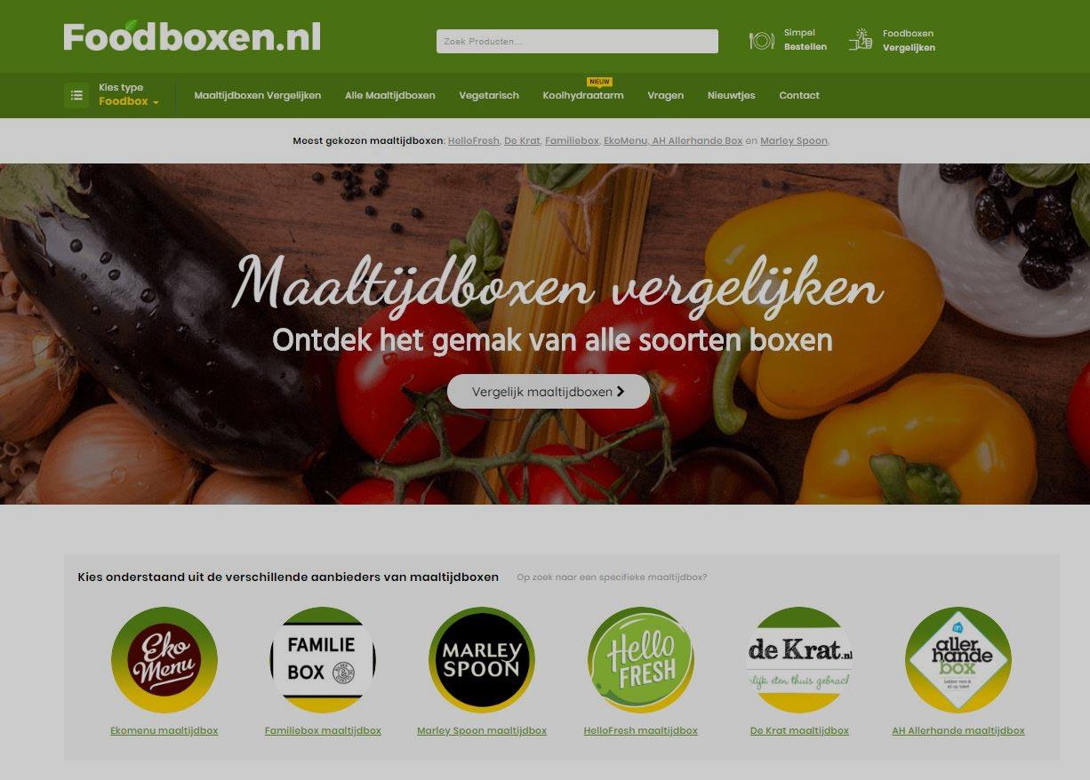 Foodboxen.nl